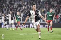 Juventus Menang Dramatis atas Lokomotiv, Dybala: Kami Bisa Juara Liga Champions