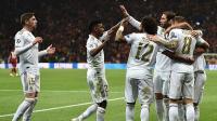 3 Alasan Real Madrid Bisa Menang 1-0 atas Galatasaray