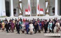 Komposisi Kabinet Indonesia Maju Dinilai Sesuai Aspirasi Semua Pihak