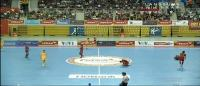 Hujan Gol, Timnas Futsal Indonesia Bungkam Australia 8-3