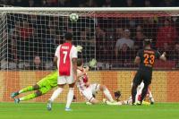 Lampard Puji Peran Supersub Batshuayi di Laga Kontra Ajax