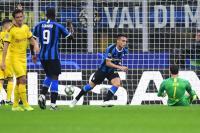 Inter Milan Bungkam Borussia Dortmund 2-0