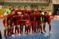 Jadwal Siaran Langsung Timnas Futsal Indonesia vs Myanmar di MNCTV