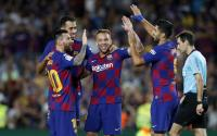Wenger Sebut Barcelona Kehilangan Karisma