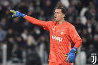 Tampil Gemilang, Szczesny Senang Bantu Juventus Menang atas Milan