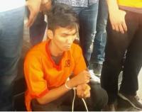 Penusuk <i>Driver Online</i> di Palembang Ditangkap, Pelaku Lainnya Masih Dikejar
