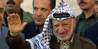 Palestina Peringati 15 Tahun Wafatnya Tokoh Perjuangan Yasser Arafat