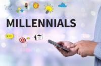 4 Keunggulan Milenial, Jago Medsos hingga Optimistis