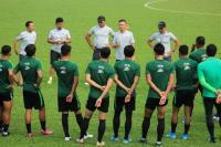 Timnas Indonesia Dijadwalkan Beruji Coba dengan PKNS U-21