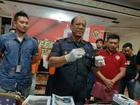 Polisi Ringkus Tiga Eksekutor Penikam Mahasiswa UMI hingga Tewas