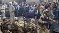 Inggris Diklaim Tutupi Kejahatan Perang Tentaranya di Irak dan Afghanistan