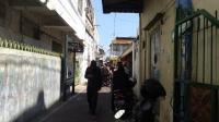 Diduga Teroris, <i>Sales</i> Makanan Dibekuk Densus di Rumah Mertua