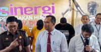 Rugikan Negara Rp98 Miliar, Komplotan Pembuatan Faktur Pajak Fiktif Ditangkap