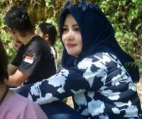 Anggota DPD 'Kelewat Cantik' Alami Kecelakaan Beruntun di Tol Cipularang