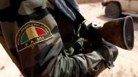 24 Tentara Mali Tewas Diserang Gerilyawan