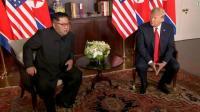 """Tuntut Imbalan, Korut Nyatakan Ogah """"Hadiahkan"""" Pertemuan Tingkat Tinggi untuk Trump"""