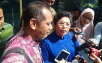 Datangi KPK, Lili dan Nurul Ghufron Ingin Adaptasi Sebelum Dilantik