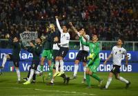 Tak Terkalahkan di Kualifikasi, Immobile Percaya Italia Bisa Juarai Piala Eropa 2020