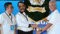 Gajar Pranowo Terpilih Lagi Jadi Ketua Umum Kagama