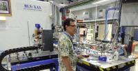 Dosen ITS Gagas Material untuk Energi dan Lingkungan