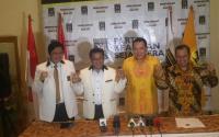 Nasdem Nilai Pertemuan PKS dan Partai Berkarya Tidak Memengaruhi Apa-Apa