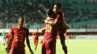 Borneo FC Tumbangkan PSS Sleman 1-0