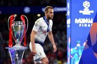 Inginkan Harry Kane? Real Madrid Harus Tebus Seharga Neymar