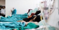 22 Siswa Korban Aula Sekolah Ambruk Masih Dirawat Intesif