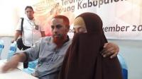 Kerap Membesuk Umar Patek, Sang Istri Selalu Bawakan Sayur
