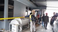 Polisi Gerebek Pabrik Obat Palsu di Bogor