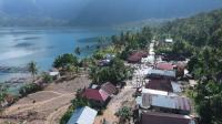 2 Rumah Hanyut dan Belasan Lainnya Rusak Diterjang Banjir Bandang di Agam