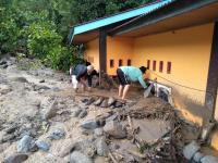 Banjir Bandang, Bupati Agam Tetapkan Kondisi Darurat Bencana
