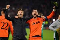 Mantan Pemain Man United: Pochettino Layak Dipecat Tottenham