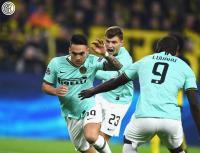 Cassano Percaya Inter Milan Bisa Rebut Scudetto dari Juventus