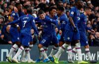 Pat Nevin Percaya Chelsea Takkan Kalah Telak Lagi dari Man City