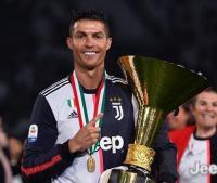 Cristiano Ronaldo Absen Latihan karena Berseteru dengan Sarri?