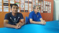 Didukung Ribuan Aremania, Pelatih Arema FC Pede Timnya Kalahkan Persija
