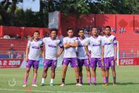Kalahkan Persiraja, Persik Kediri Promosi ke Liga 1 2020