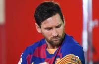 Belum Juga Tanda Tangani Kontrak Baru, Messi: Tak Perlu Khawatirkan Itu, Barca!