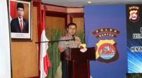 Polda Banten Antisipasi Teror Natal dan Tahun Baru 2020