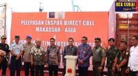 Bea Cukai Makassar Dongkrak Daya Saing Industri Dalam Negeri