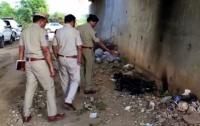 Polisi Tembak Mati Tersangka Kasus Pemerkosaan dan Pembakaran Dokter Hewan India