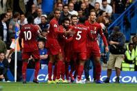 Klasemen Sementara Liga Inggris 2019-2020 hingga Pekan Ke-15
