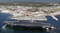 Anggota Militer Arab Saudi Tembaki Pangkalan Angkatan Laut AS, 3 Orang Tewas