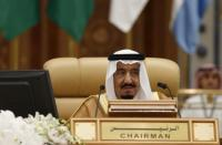 Penembakan di Pangkalan Angkatan Laut AS, Raja Salman: Pelaku Tidak Mewakili Rakyat Arab Saudi