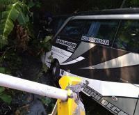 Bus Pariwisata yang Tewaskan 5 Orang Hendak Studi Banding ke Pasuruan