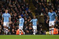 Kalah dari Man United, Peluang Man City Juara Liga Inggris Hampir Pupus