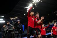 Menangi Derby Manchester, Legenda Man United: Ada Sebuah Harapan