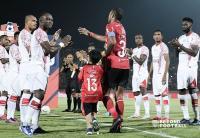 Ditahan Bali United 1-1, Persipura Gagal Gusur Borneo FC dari Peringkat Kedua