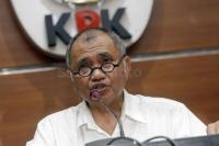 Jokowi Buka Peluang Hukum Mati Koruptor, KPK Tunggu Penerapannya
